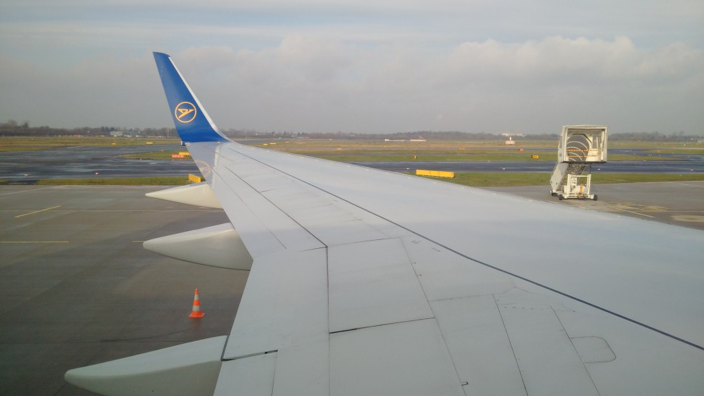 Flugzeug 2