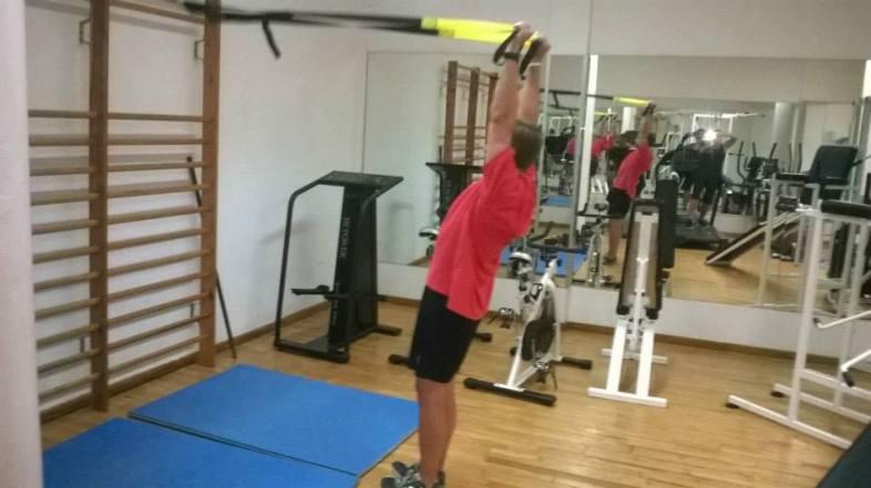 Fitnessraum 1