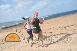 Steffi Marathon 1