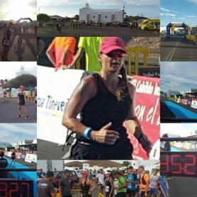 Steffi Marathon