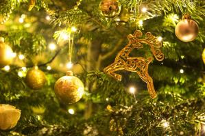 Weihnachten - CC0 by Pixabay
