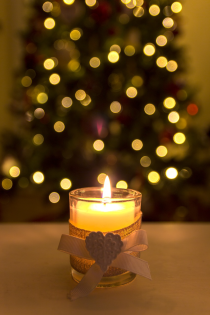 Weihnachtskerze - CC0 by Pixabay.png