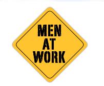 MEN AT WORK Solaranlagen 4
