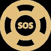 Inselscout - Abwicklungen SOS